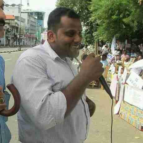 Dr. Raman Swathy Vaman's profile on Curofy
