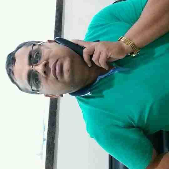 Dr. Kehari Kumar Agrawal's profile on Curofy