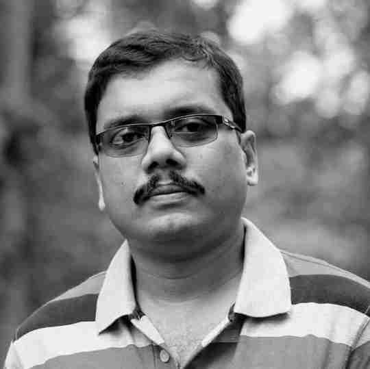 Dr. Debashis Sadhukhan's profile on Curofy
