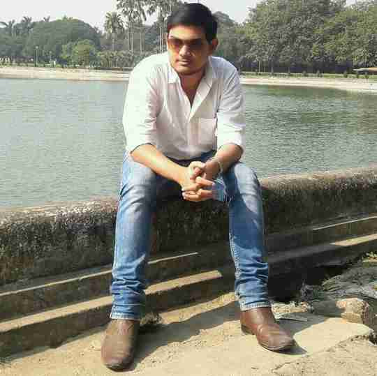 Supratim Chaki's profile on Curofy