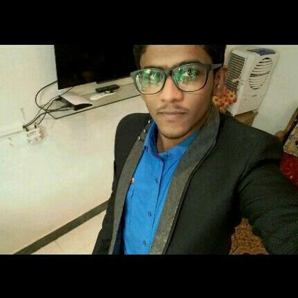 Aman Solapure's profile on Curofy