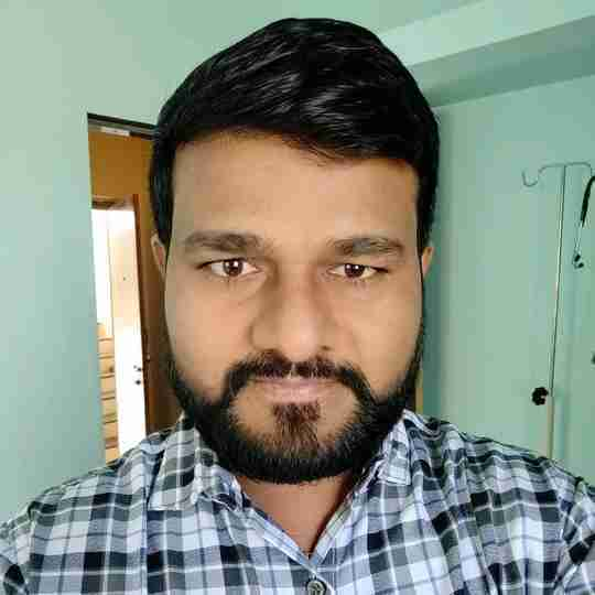 Dr. Dattatray Ghodake's profile on Curofy