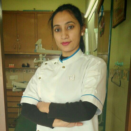Dr. Gifty Mehta's profile on Curofy