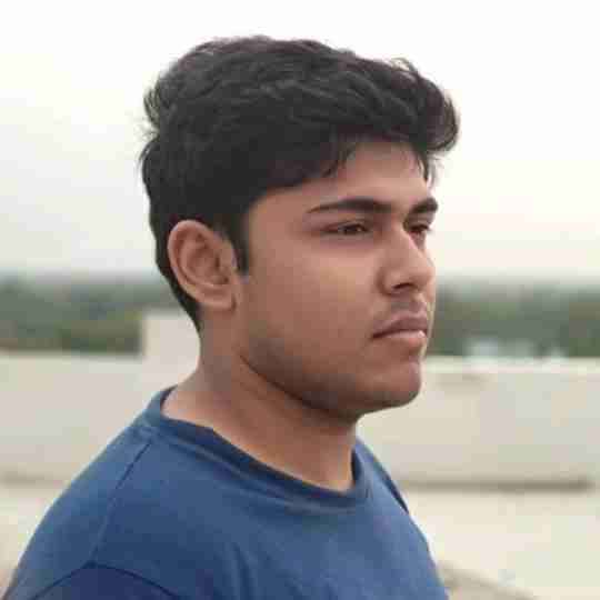 Chandrakanta Samanta's profile on Curofy