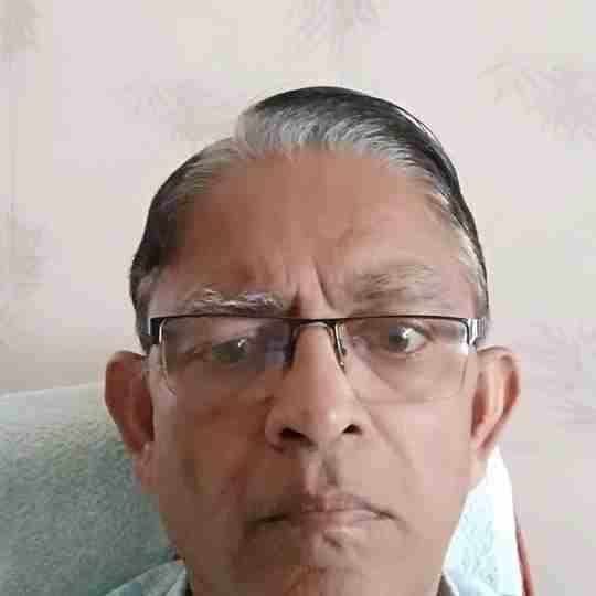 Dr. Jitendra Shah's profile on Curofy