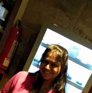 Dr. Naina Kumar's profile on Curofy