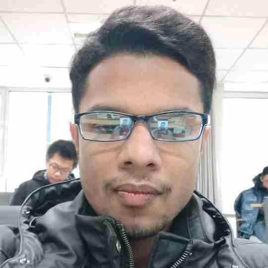 Sourav Modak's profile on Curofy