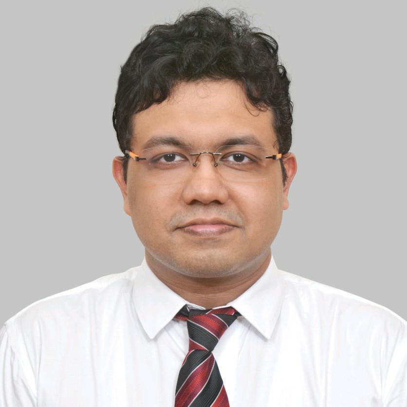 Dr. Aniruddha Bhuiyan's profile on Curofy