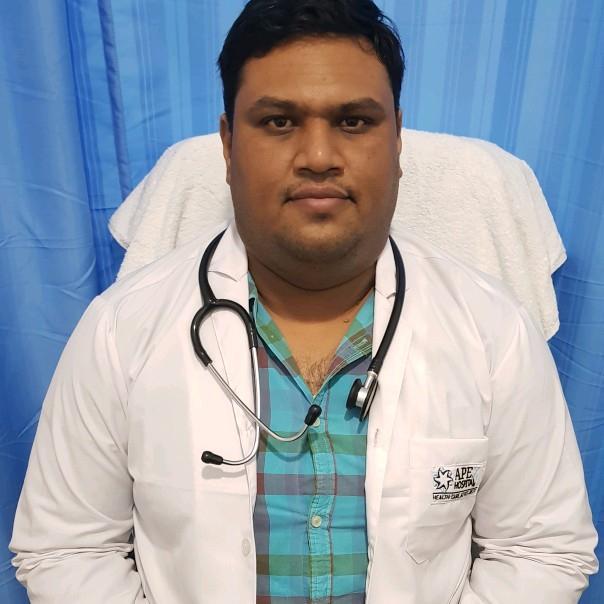 Dr. Jamshid Rais's profile on Curofy