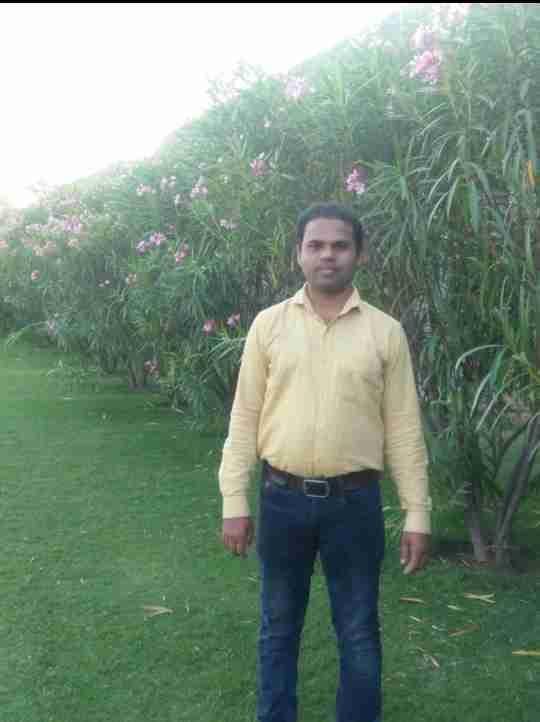 Dr. Mukesh Kumar's profile on Curofy