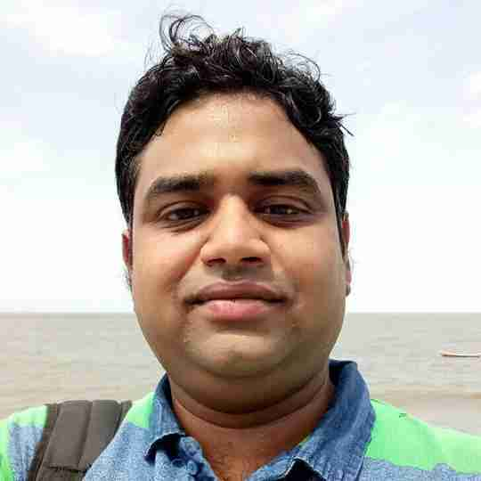 Dr. Yogesh Hareshwar's profile on Curofy