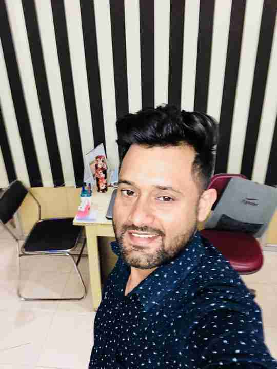 Dr. Chetan Rai's profile on Curofy