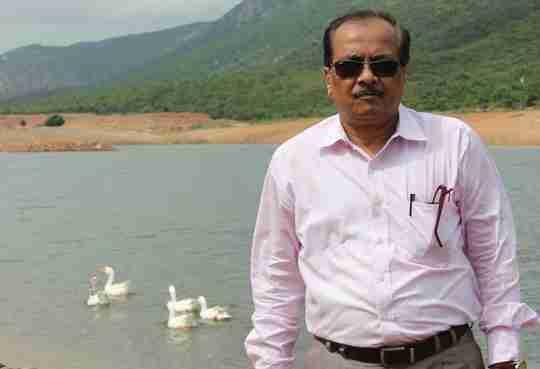 Dr. Ratan Kumar's profile on Curofy