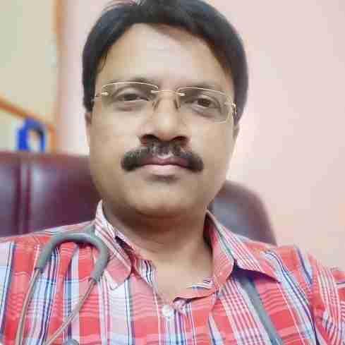 Dr. Nizamuddin Mulla's profile on Curofy