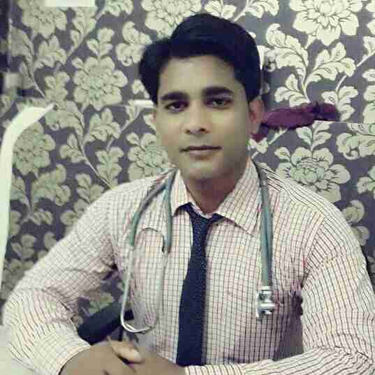 Dr. Arun Chauhan's profile on Curofy