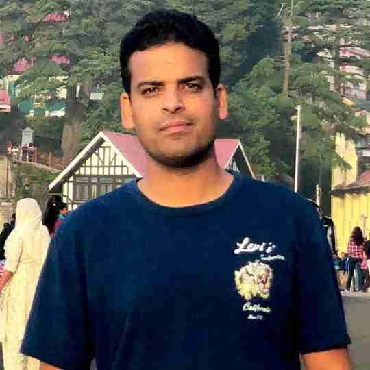 Dr. Kapil Thakur's profile on Curofy