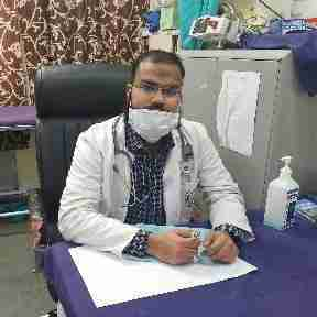 Dr. Nizamuddin Qasmi's profile on Curofy
