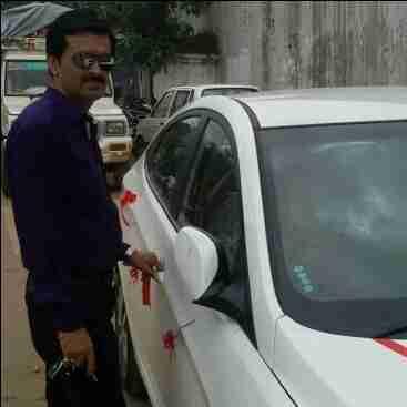 Dr. Mahesh Mishra's profile on Curofy