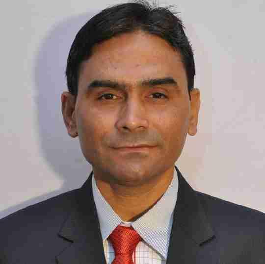 Dr. Bharat Desai's profile on Curofy