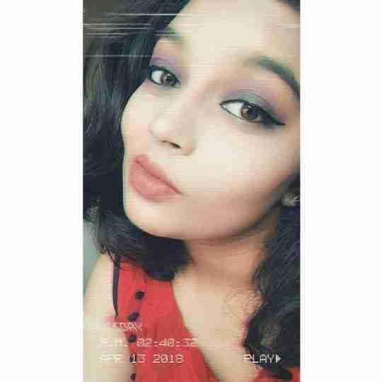 Aishwarya Chulaki's profile on Curofy