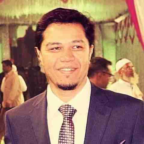 Dr. Saud Ansari's profile on Curofy