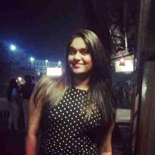Dr. Divya Apurva's profile on Curofy