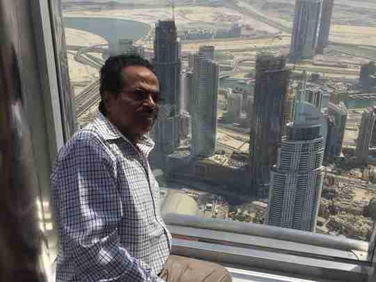 Dr. Krishnamurthy. Hanumanthappa's profile on Curofy