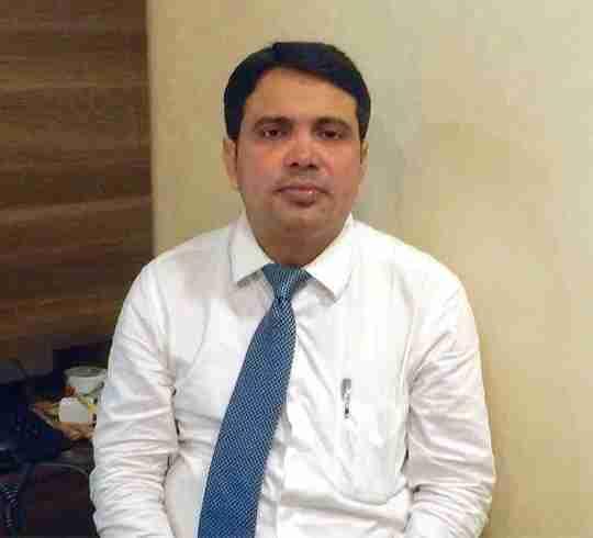 Dr. Salim Javed Ali Baig (Pt)'s profile on Curofy