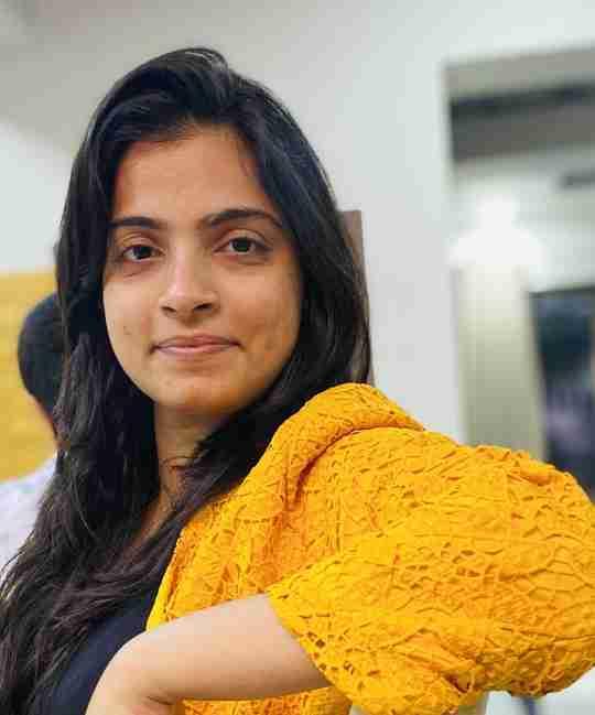Dr. Sonam Bhambhani (Pt)'s profile on Curofy