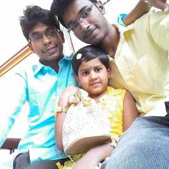 Harish S K's profile on Curofy