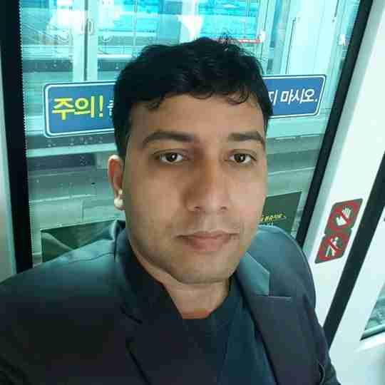 Dr. Abhishek Dwivedi's profile on Curofy