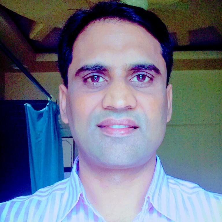 Dr. Rajesh Kad's profile on Curofy