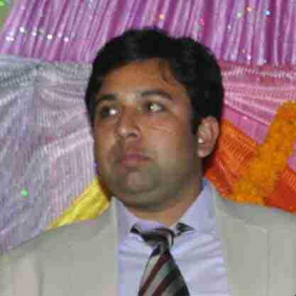 Dr. Bipin Kumar Shukla's profile on Curofy