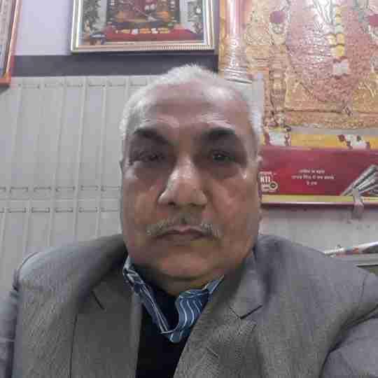 Dr. Nand Kishor Nawal's profile on Curofy