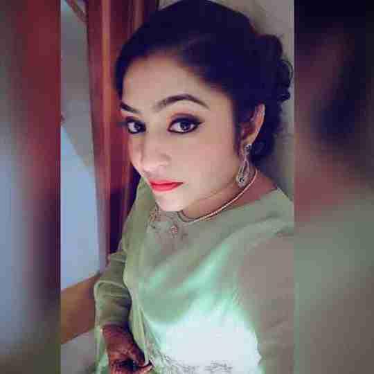Dharmi Kakdiya's profile on Curofy