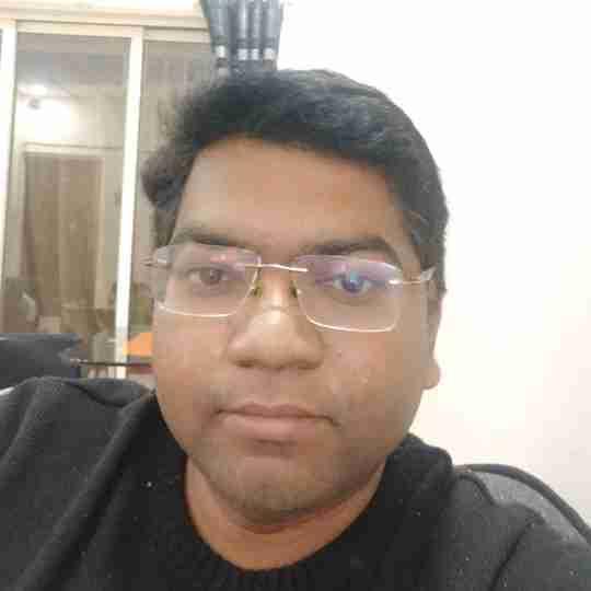 Dr. Sagar Patil's profile on Curofy