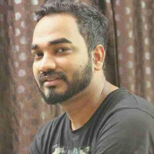 Dr. Siraj Pullayil's profile on Curofy
