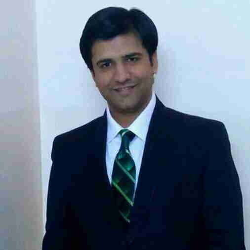 Dr. Anand Bhatt's profile on Curofy