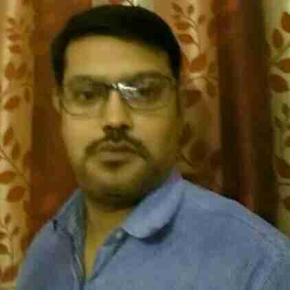 Manoj Kumar Giri's profile on Curofy