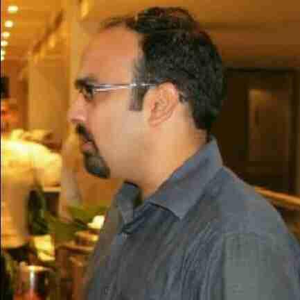 Dr. Kaustubh Garud's profile on Curofy