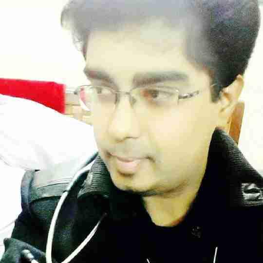 Dr. Abhishek Mishra's profile on Curofy