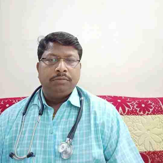 Dr. C.k. Ranjan's profile on Curofy