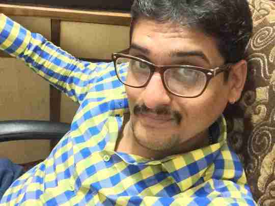 Dr. Dhruv Pansuriya's profile on Curofy
