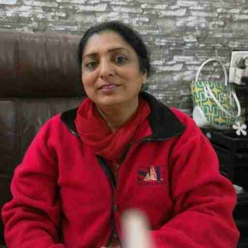 Dr. Manjula Mittal's profile on Curofy