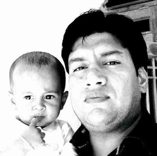 Dr. Atul Meena's profile on Curofy