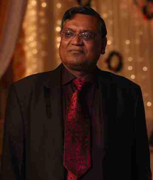 Dr. Deorishi Tripathi's profile on Curofy