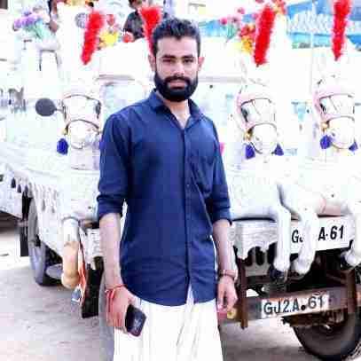 Mahendra Ahir's profile on Curofy