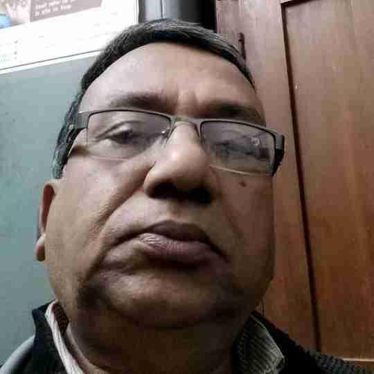 Dr. Pradeep Agrawal's profile on Curofy