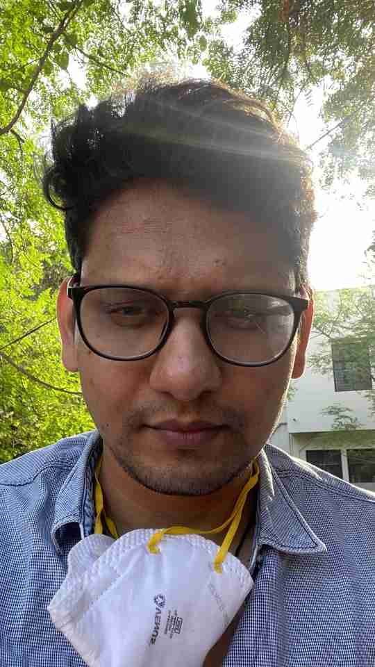 Dr. Md Faraz's profile on Curofy