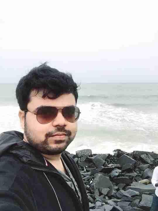 Nikhil Anand's profile on Curofy